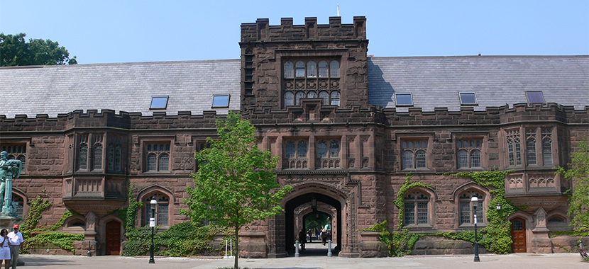 Am I a good candidate for Princeton University?