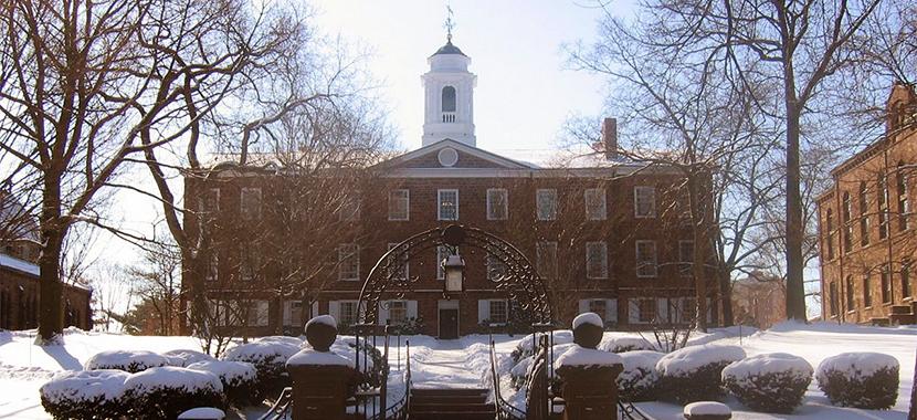 Rutgers University-New Brunswick