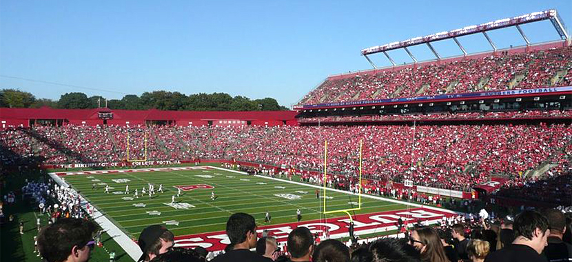 What are my chances at rutgers new brunswick?