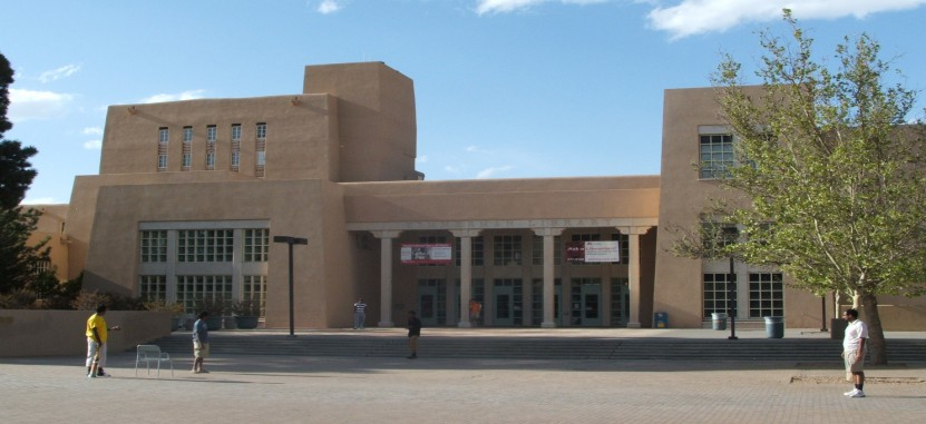 Eastern New Mexico University-Main Campus | Overview ...