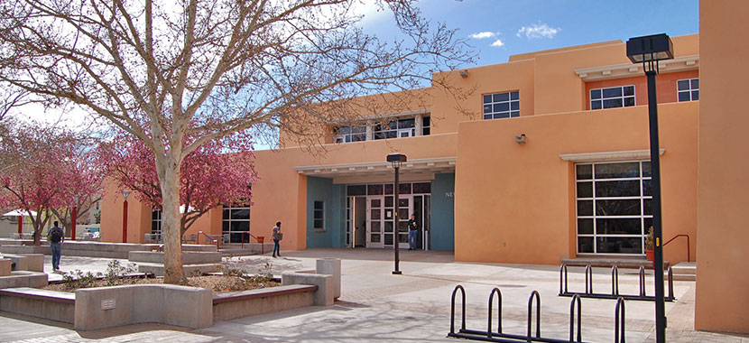 University of New Mexico-Main Campus
