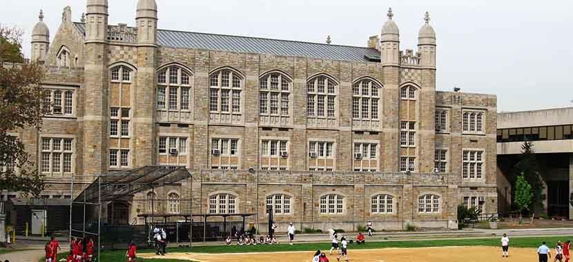 CUNY Lehman College | Overview | Plexuss com