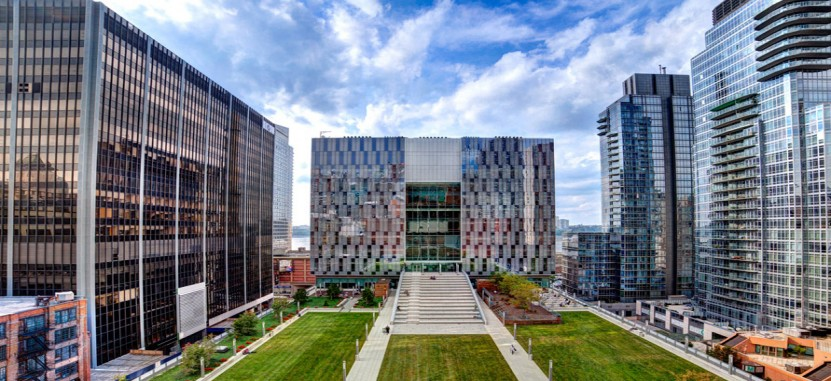 CUNY New York City College of Technology | Overview