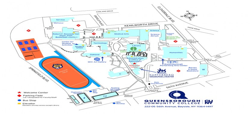 CUNY Queensborough Community College   Overview   Plexuss.com on