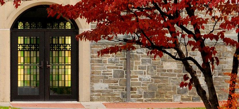 Explore Hamilton College (New York)