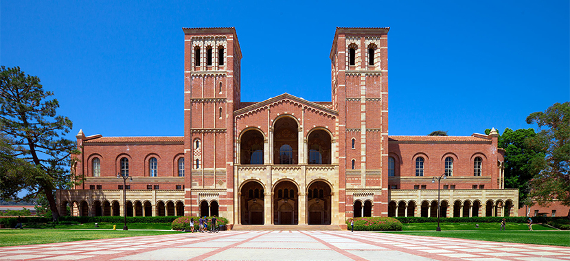 Explore University of California-Los Angeles