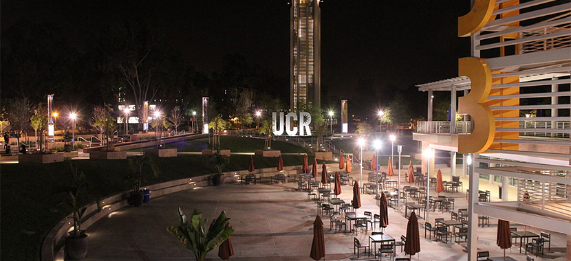 University of California-Riverside