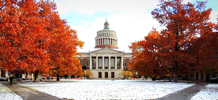 Checkout this video of University of Rochester