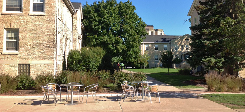 Watch a video of St Lawrence University