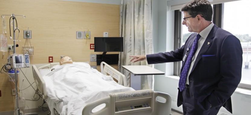 Saint Elizabeth Medical Center School Of Radiography Overview
