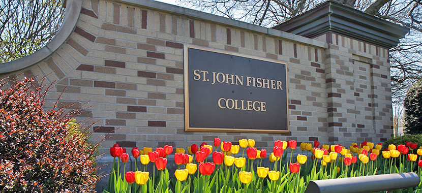 Saint John Fisher College