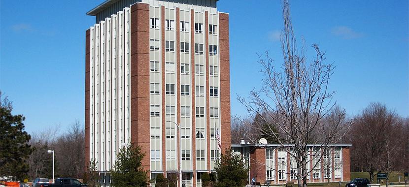 SUNY at Binghamton