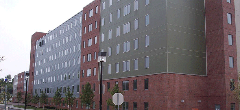 Buffalo State SUNY