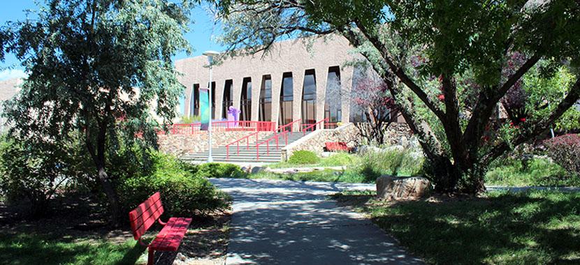 Santa Fe University of Art and Design