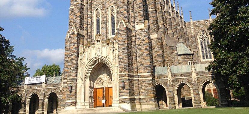 Explore Duke University