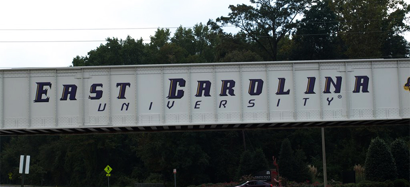 Explore East Carolina University