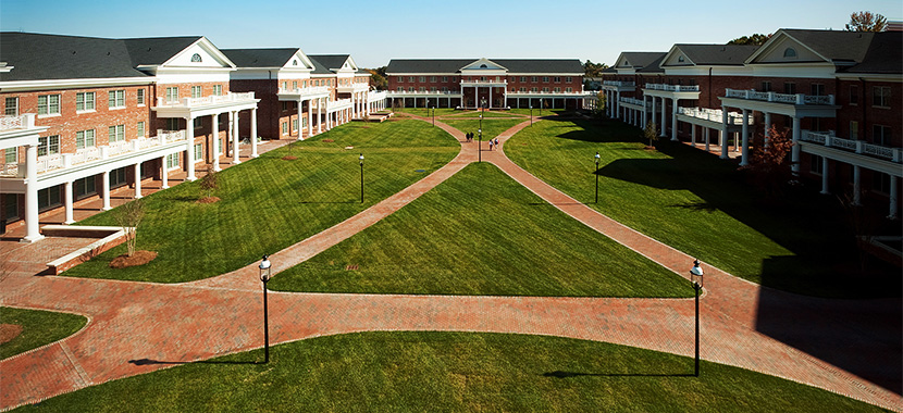 Checkout this video of Elon University