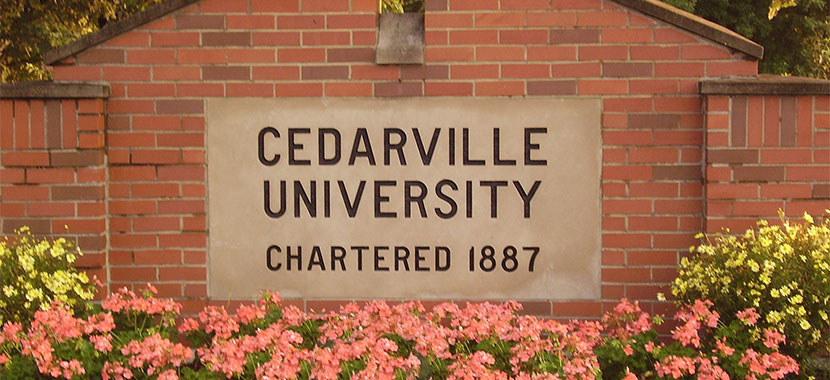 Cedarville University