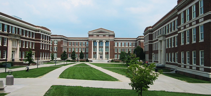 Explore University of Cincinnati-Main Campus