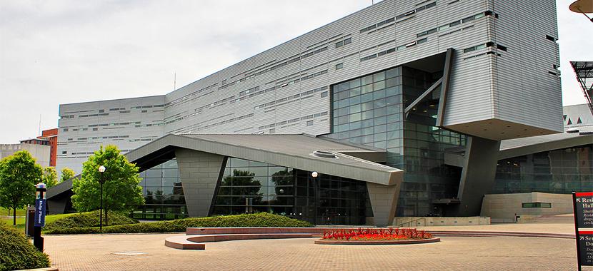 University of Cincinnati-Main Campus