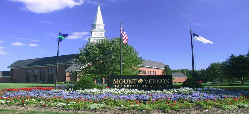 Mount Vernon Nazarene University >> Mount Vernon Nazarene University Overview Plexuss Com