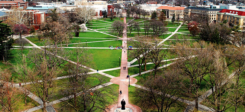 Ohio State University-Main Campus