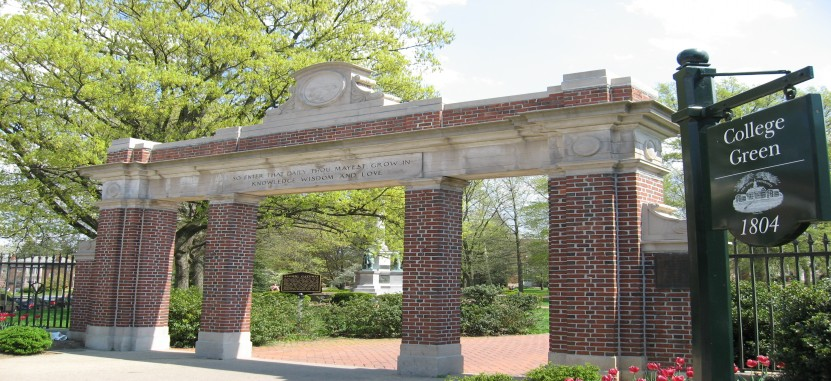 Ohio University Bachelors Of Arts In Magazine Journalism