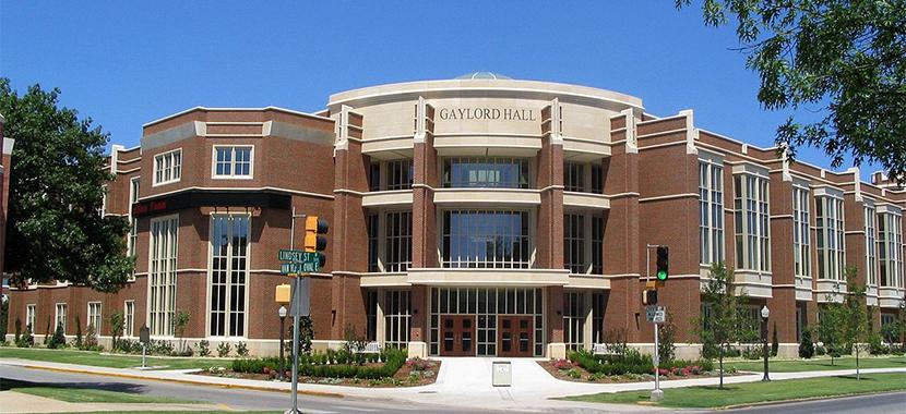 University of Oklahoma-Norman Campus