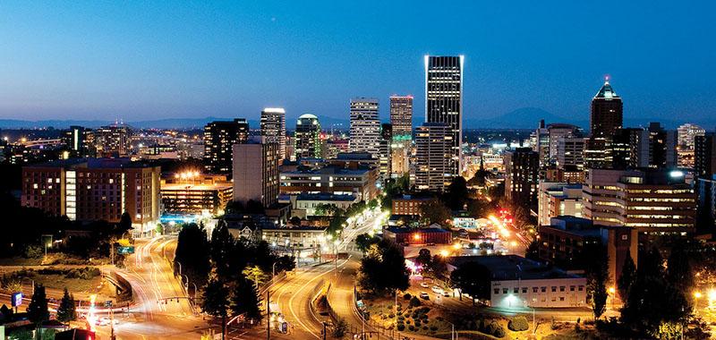 Oregon application essay