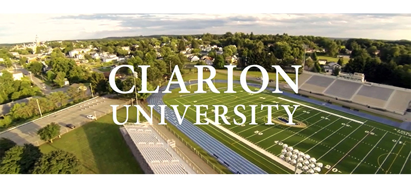Explore Clarion University of Pennsylvania