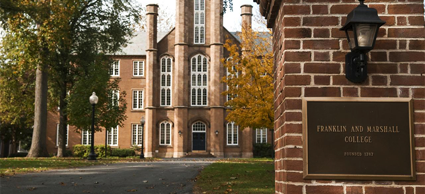 Franklin and Marshall College
