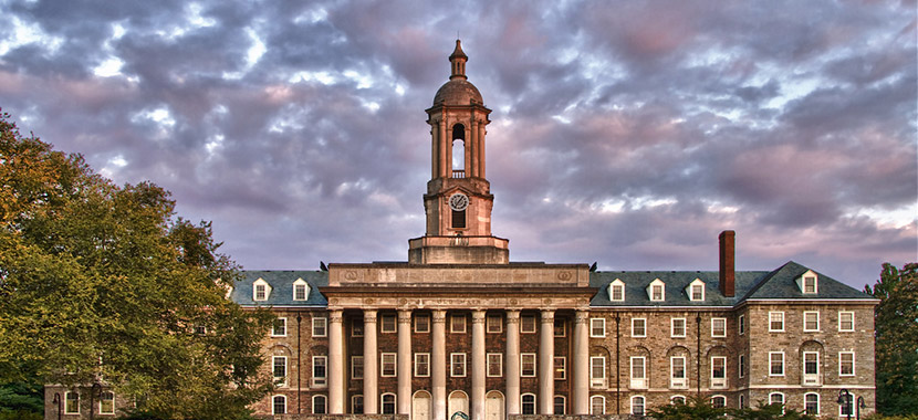 Pennsylvania State University-Main Campus