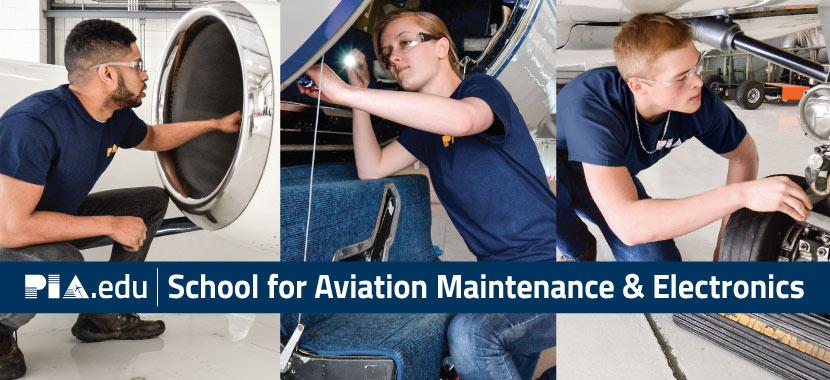 Pittsburgh Institute of Aeronautics