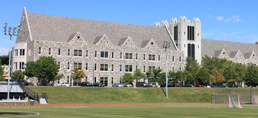 Saint Joseph's University