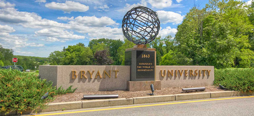 Bryant College Rhode Island