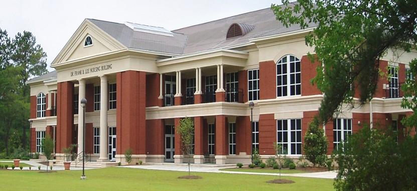 Francis Marion University | Overview | Plexuss com