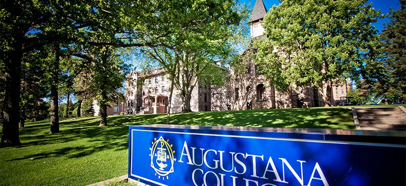Augustana College (South Dakota)