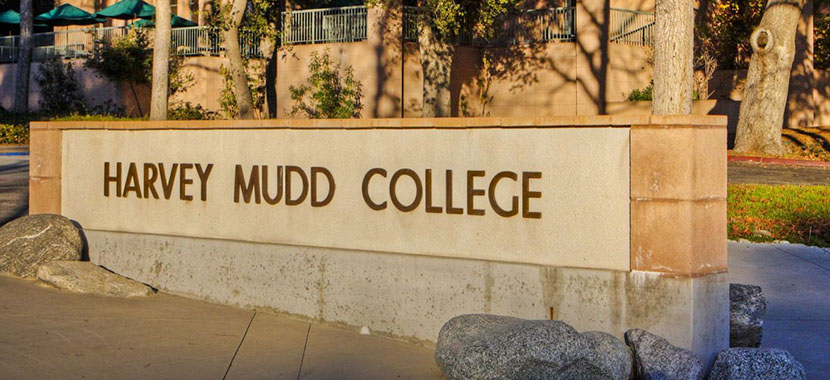 Harvey Mudd College Tour