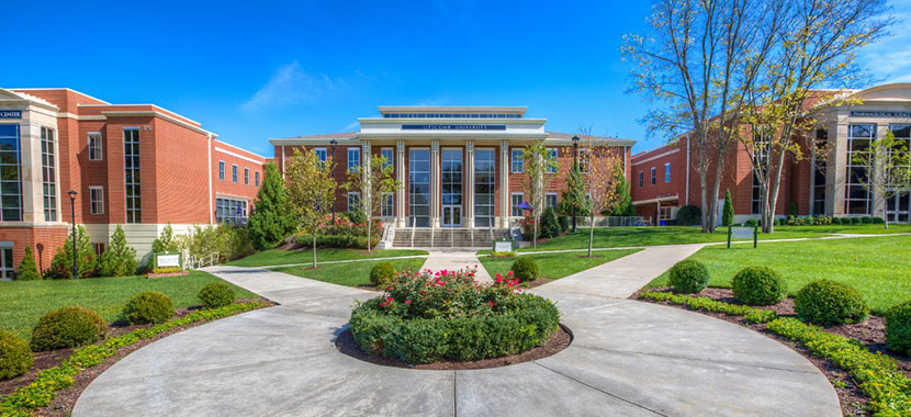 Belmont University Ranking >> Lipscomb University | Overview | Plexuss.com