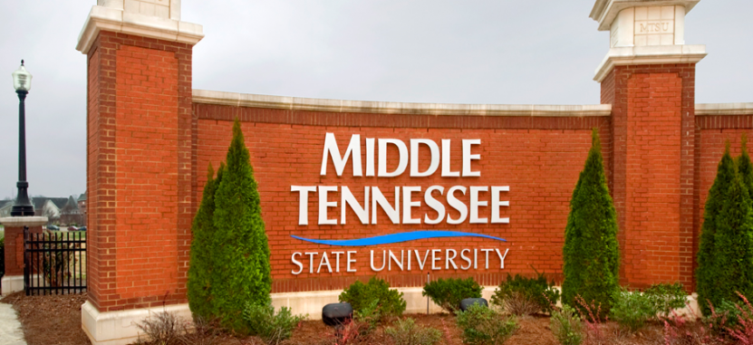 Middle Tennessee State University >> Middle Tennessee State University Overview Plexuss Com