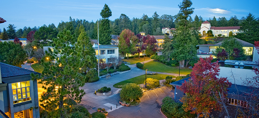 Watch a video of Humboldt State University, a California State University Campus