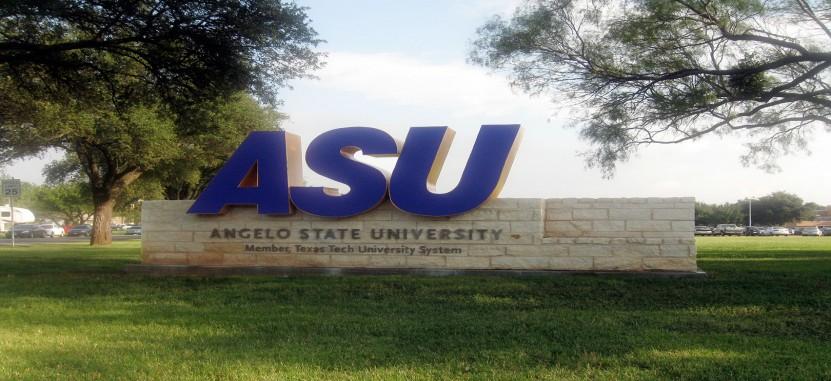 angelo state university overview plexuss com