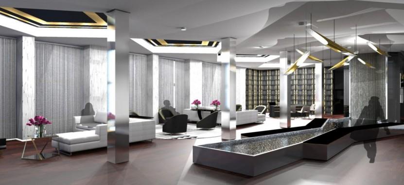 Interior Designers Institute Overview