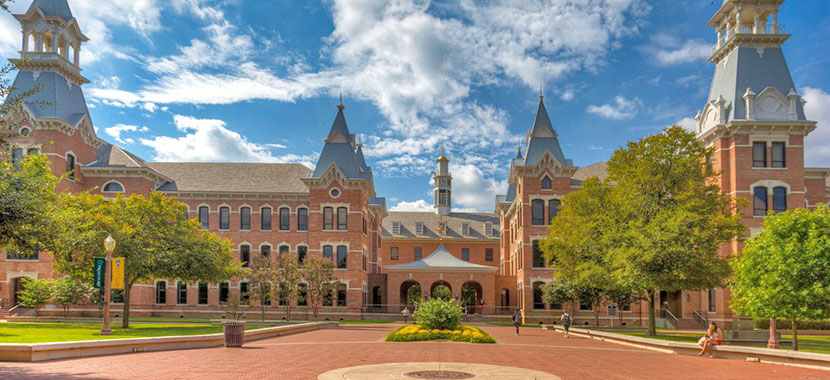 Explore Baylor University