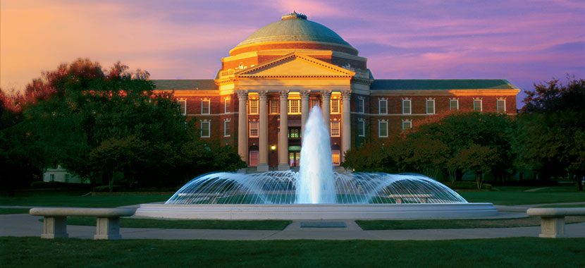 Explore Southern Methodist University