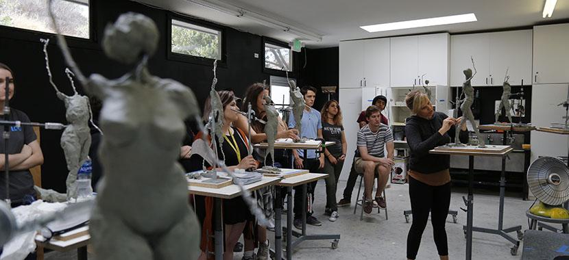 Laguna College of Art and Design