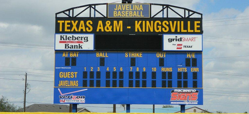 Texas A & M University-Kingsville