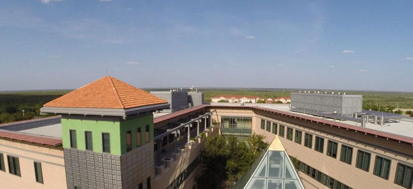 Texas A & M University-Kingsville