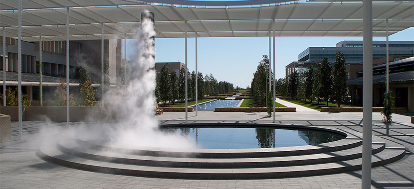 The University of Texas at DallasThe Universi