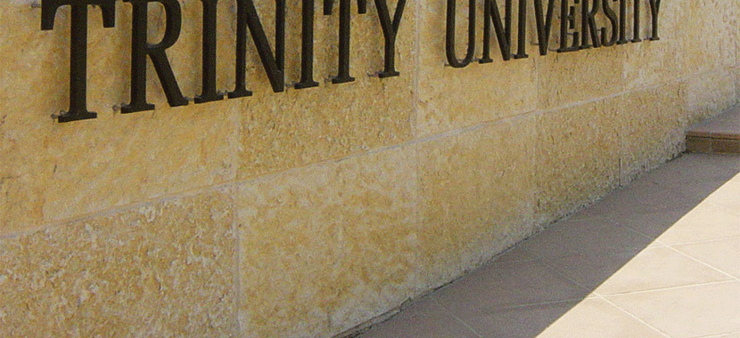 Watch a video of Trinity University (Texas)
